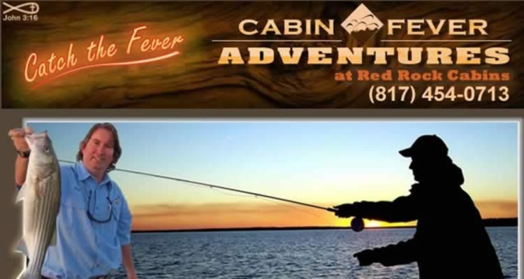 Cabin Fever Adventures